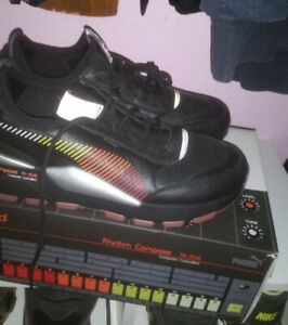 *NEU* Rhythm Composer TR-808 Puma /Roland