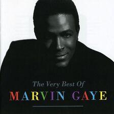 Marvin Gaye, Kim Weston - Very Best of [New CD] Canada - Import, Germany - Impor