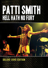 PATTI SMITH New Sealed 2017 COMPLETE HISTORY & BIOGRAPHY 2 DVD SET