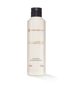 Yves Rocher COMME UNE ÉVIDENCE  Perfumed Body Milk 200 ml