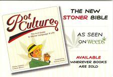 Pot Culture...The New Stoner Bible