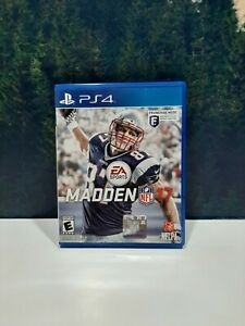 Madden NFL 17 PlayStation 4 PS4 Game