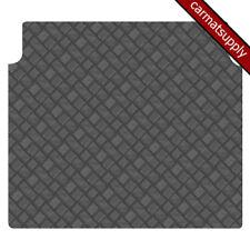 CITROEN C4 GRAND PICASSO 2007 al 2014 NUOVO COMPLETAMENTE SU MISURA tappetino di gomma nero Boot