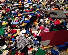 LEGO 1000 X Legos / Pieces & Bricks & Parts / Build ~ IMAGINE Custom World