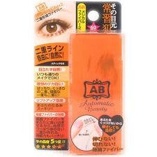 Automatic Beauty Japan AB Mezical Stretch Fiber 2 Double Eyelid Kit (60 pieces)
