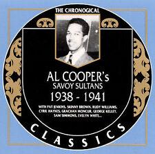NEW 1938-1941 (Audio CD)
