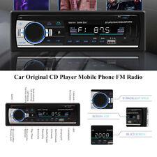 Bluetooth Handfree MP3 Player Car Original  Player FM Radio Phone Android/IOS