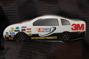 NASCAR OFFICIALLY LICENSED 3M LTD 2ND IN SERIES COLLECTOR'S T-SHIRT SIZE XL