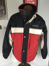 KARBON Ski or Snowboard winter Coat Jacket Women's Size 16 RED K1722 Extreme 3