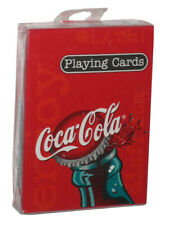 Coca Cola Bottle Opening US Playing Card Company Playing Cards