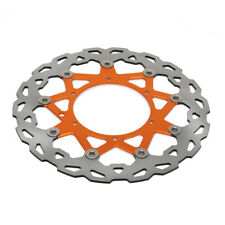 320mm Front Floating Brake Disc Rotor For KTM XC EXC MXC XCF FE FC FX FS TE TC