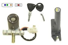 735118 Ignition Switch - Honda X8RS, X8RX (50cc) 1998-2001 (4 wires) see desc...