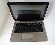 "HP Pro X2 612 G1 Tablet 12.5"" i5-4302Y 1.6GHz 8GB RAM 256GB SSD Win 10 Home"