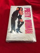 Pretty Woman VHS Movie Video Tape Original Clam Shell Touchstone Home Video