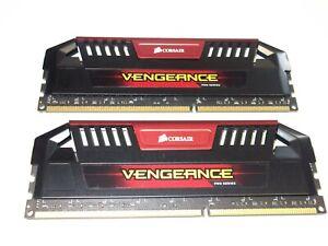 16GB Corsair Vengeance DDR3 Memory 2133MHz CL11 PC3-17066 CMY16GX3M2A2133C11R