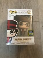 Funko Pop Harry Potter 120 at Quidditch World Cup SDCC 2020 Brand New Mint
