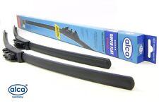 HONDA CIVIC 2001-2005 alca front windscreen WIPER BLADES 24''15'' set of 2