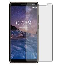 3x Schutzfolie für Nokia Lumia 925 Display Schutz Folie Panzerfolie klar