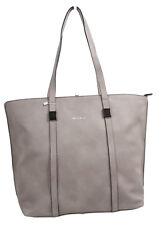 Emily&Noah Damen Handtasche Shopper Farbe:Ice 35x49x15 (HxBxT)