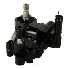 Power Steering Pump Atlantic 5343A Reman fits 96-97 Hyundai Accent