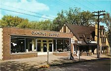 A View of the Campus Supply Company, 112 South Lincoln Street, Kent OH
