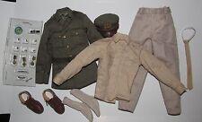 Dragon - HM 1/6th Scale WW2/WWII USAAF Officers Uniform (CA)