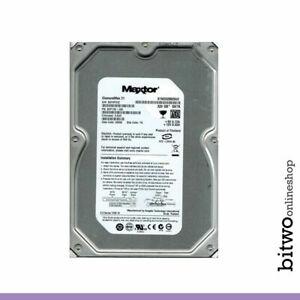 """Maxtor hard disk HDD 320gb 3,5"""" DiamondMax 21 per computer PC desktop HD"""