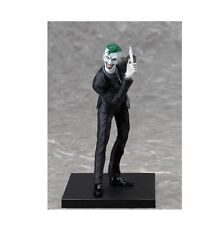 Joker New 52 Version 1/10 Scale ArtFX+ Statue Kotobukiya
