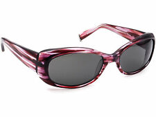 Oliver Peoples Sunglasses Phoebe PH Purple/Clear Full Rim Japan 53[]17 125