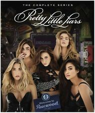 Pretty Little Liars: The Complete Series (DVD, 2017, 36-Disc Set)