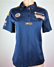 CAIRNS TAIPANS MEDIA POLO-STAFF ladies size 10