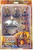 Wizkids Games--Heroclix - The Hobbit Desolation of Smaug Campaign Starter