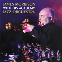 James Morrison - James Morrison With His Academy Jazz Orchestra [New CD] Austral