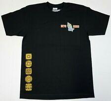 STREETWISE 24EVER GR8FUL T-shirt Urban Streetwear Adult Men's 2sided Tee New