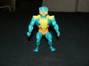MER-MAN - Masters Of The Universe - MOTU  Vintage Mattel 1982