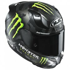 Casco moto integrale HJC R-PHA11 MILITARY CAMO MC5SF