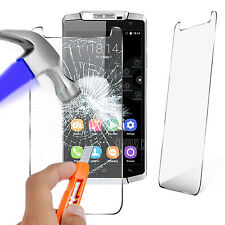 For Oukitel K10000 Protective Tempered Glass Screen Protector