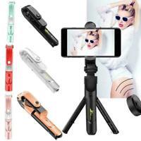3 In 1 Drahtloser Bluetooth Extensible Selfie Einbein Stativ Universal Mini C5V9