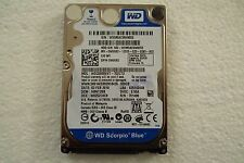 "Dell WD Scorpio 2.5"" Notebook SATA Hard Drive 320GB WD3200BEVT-75ZCT2 WU082 OEM"