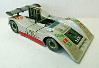 Polistil 1/26 Can Am 72 B.R.M P 154 Metal diecast sports car - Silver