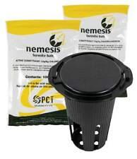 NEMESIS Termite Inground Bait Station & Bait 100g x2 PCT Chlorfluazuron DIY Pest