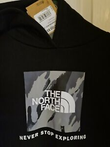 The North Face Full Tracksuit Black Hoodie (XL) And Pants (L)  GENUINE