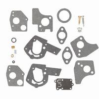 For Briggs & Stratton 495606 494624 Repair Tool Carburetor Carb Kit Lawn Mower