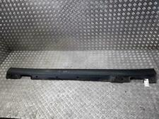 Mercedes-Benz E Class W212 2009 To 2013 Estate Sill Outer Trim Side Skirt LH N/S