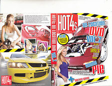 Hot 4s:G Performance Cars-On Location DVD Vol 2-2006-Car-DVD