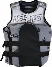 NEW Jet Pilot Recoil Neo Mens 2XL/3XL Wakeboard Waterski Life Jacket Vest Rt$130
