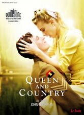 Queen and country DVD NEUF SOUS BLISTER