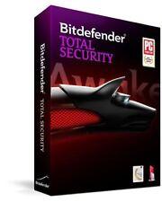 Logiciels antivirus et de sécurité BitDefender