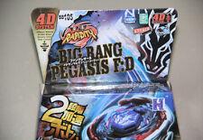 Cosmic Pegasus  Big Bang Pegasis F:D Metal Fury Beyblade BB-105