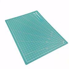 A4 Sewing Cutting Mats Reversible Design Engraving Board Handmade Cutting A4A2